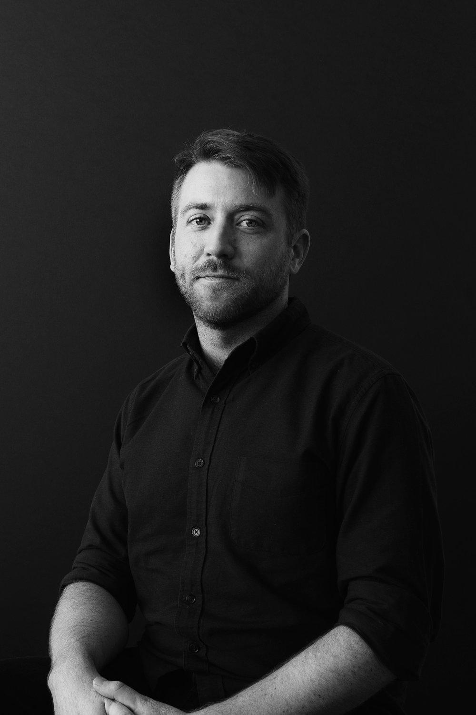 Patrick Webb,   ASLA, PLA   Associate