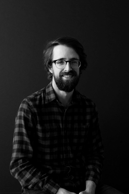 Kent Hipp,   PLA   Project Manager