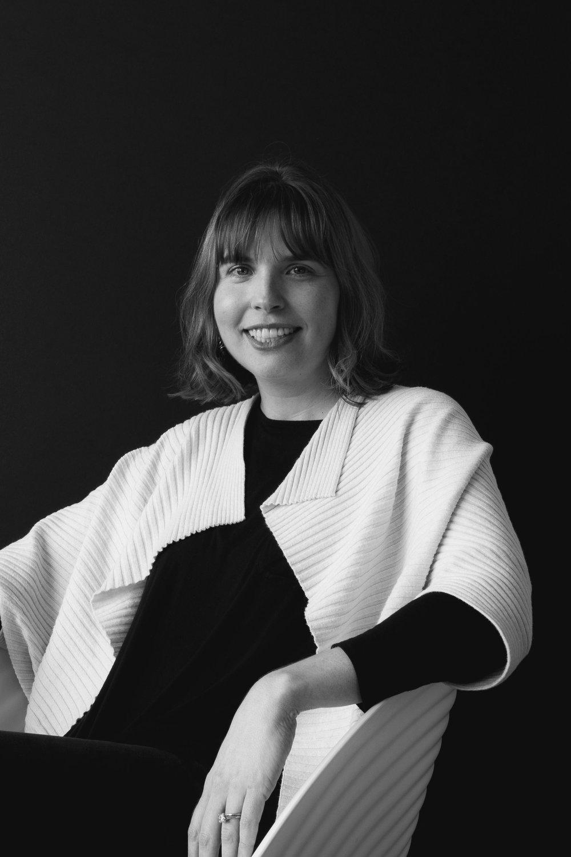 Elizabeth Burns,   ASLA, PLA   Senior Associate