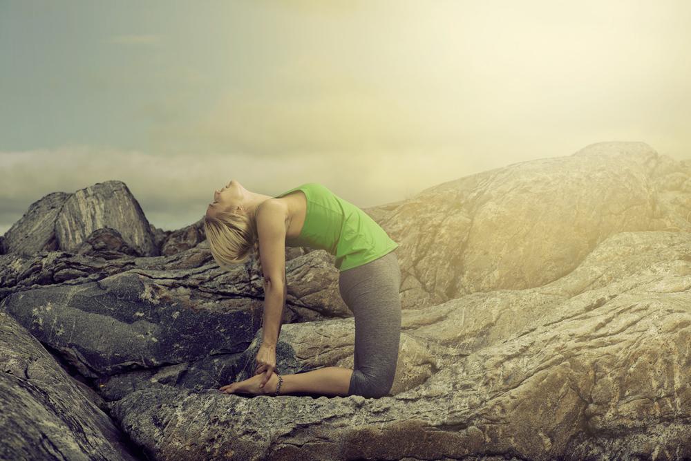 Yam Yoga
