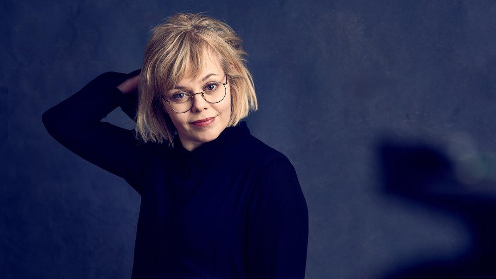 Sigrid Strøm Reibo