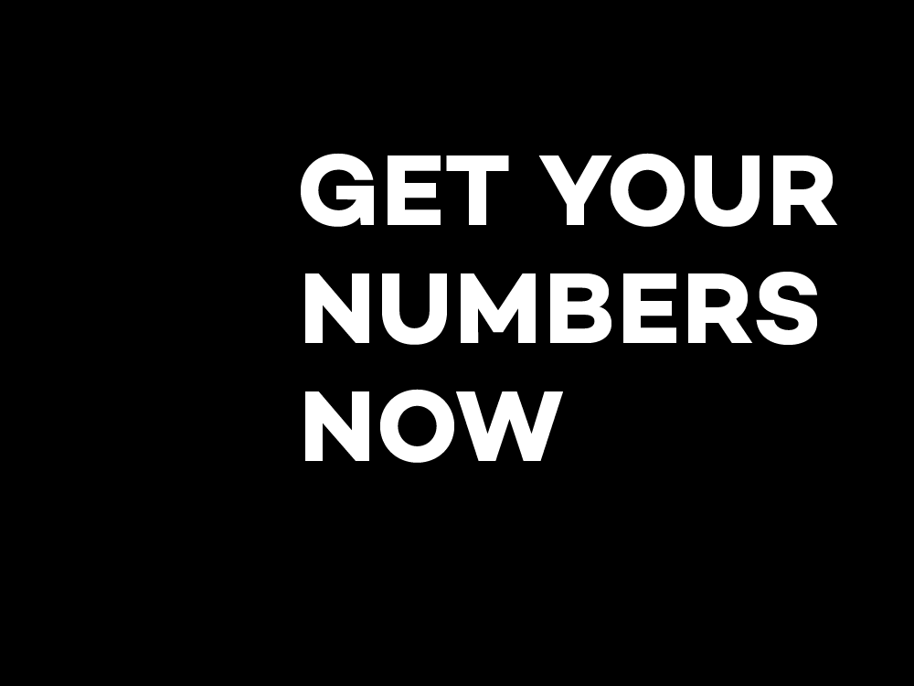 "The ""get your numbers"" campaign encouraged Nike Employees to participate in quarterly health screenings. Through a cast of six individual stories, we shared their ""numbers"" or test results—highlighting the healthy choices they made upon receiving these results."