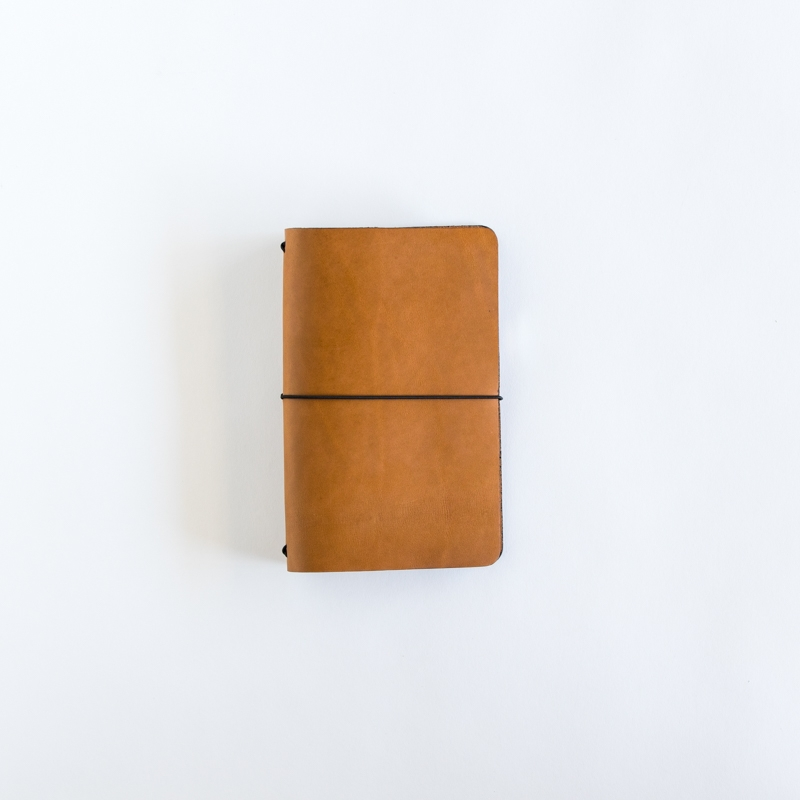 Natural Brown Bifold Fillion - $54.00