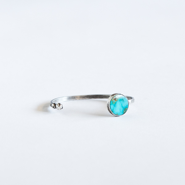 Turquoise Cuff - $195.00