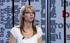 Julie Gaia Poupětová - Eugen Korda - Interview