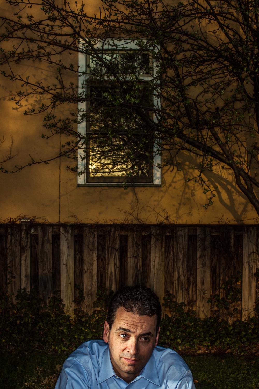 Author Daniel Pink