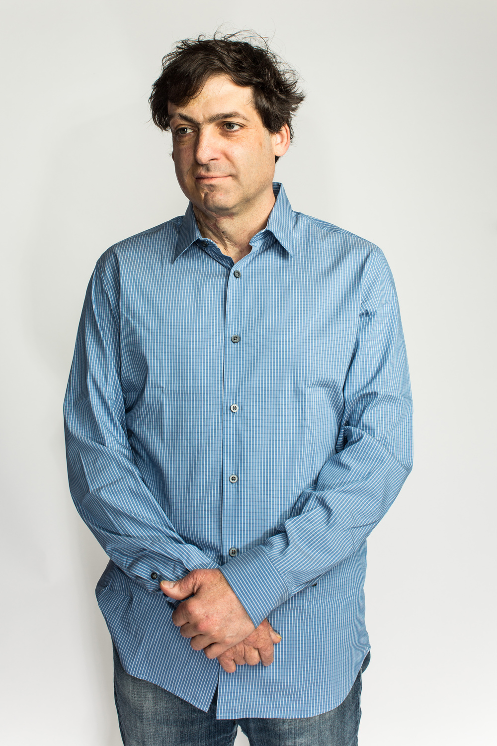 Duke University Professor Dan Ariely