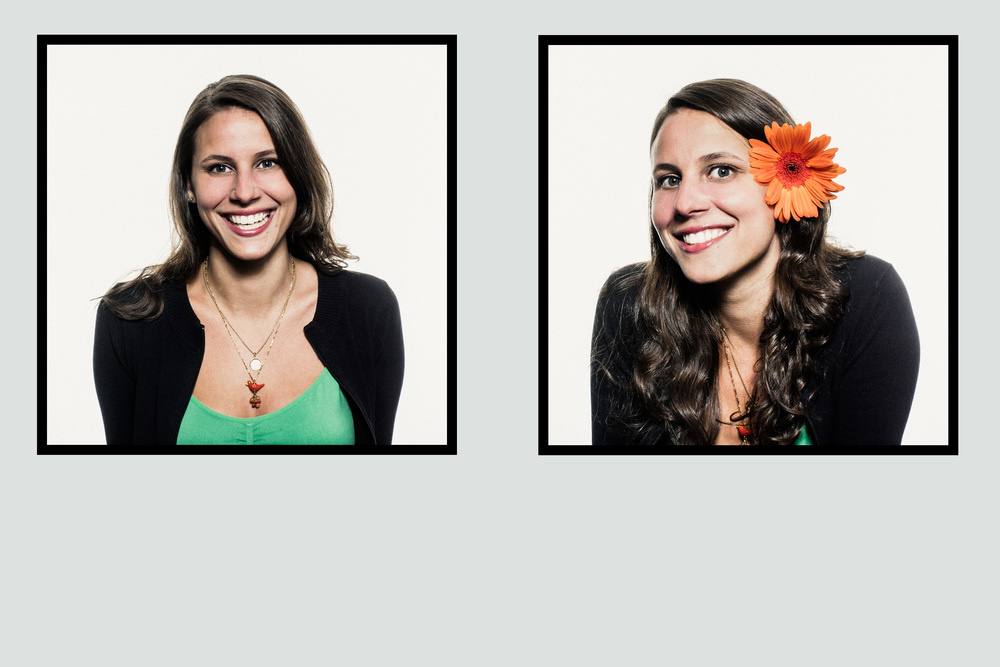 Headshots for New Media Strategies employees