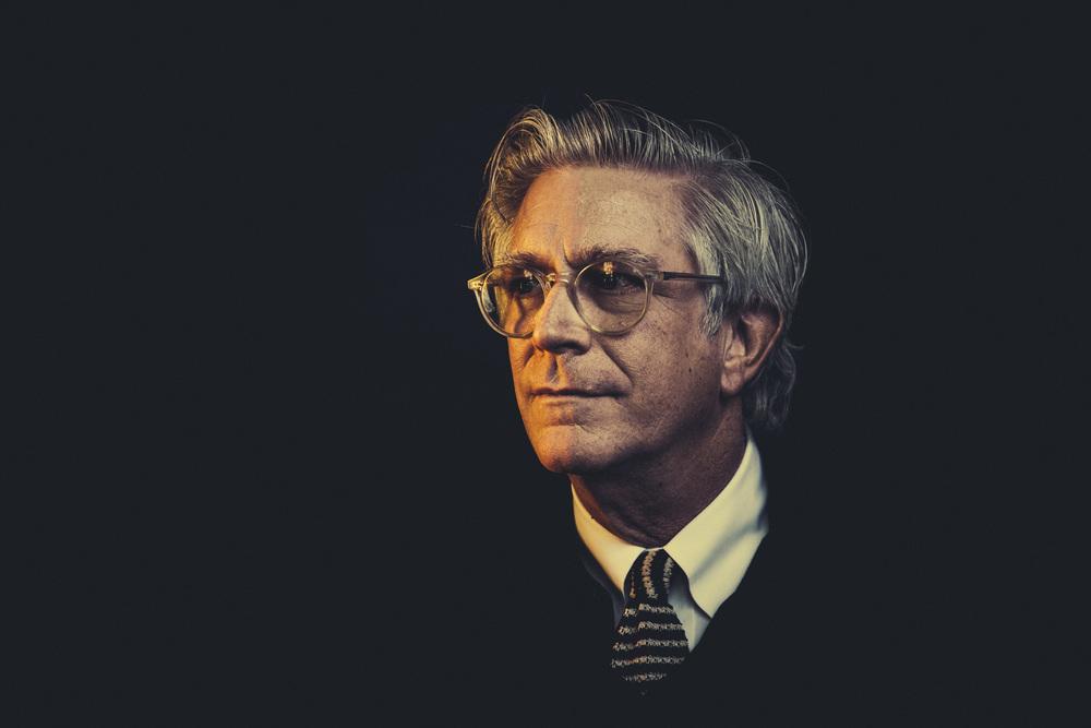 Architect Bill Hellmuth