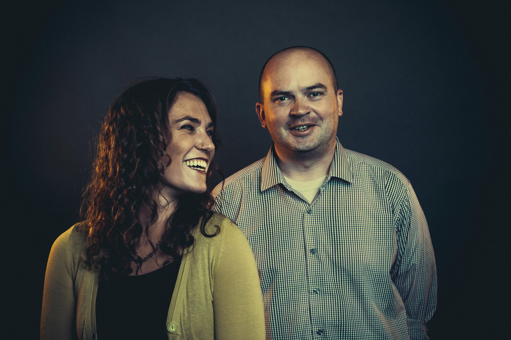 US Digital Service Team co-founders Haley Van Dyck and Mikey Dickerson for Medium.