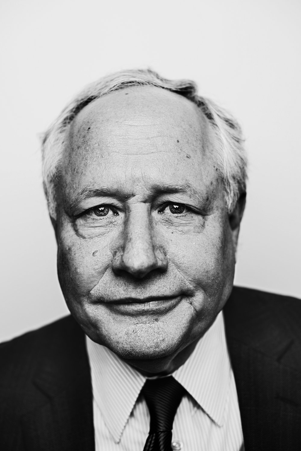 Political commentator Bill Kristol