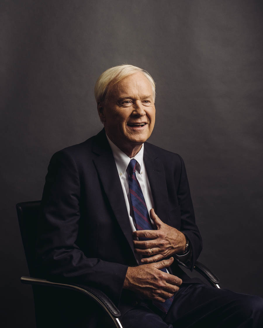 Chris Matthews for Variety
