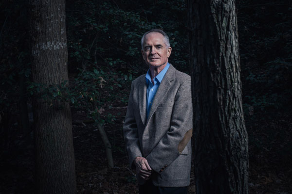 Jared Taylor for Politico