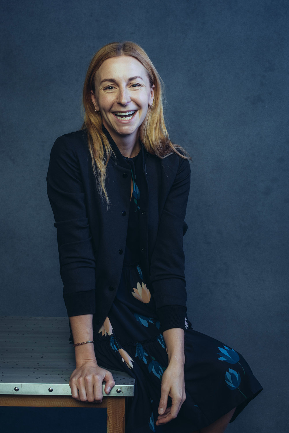 Milk Bar Founder Christina Tosi