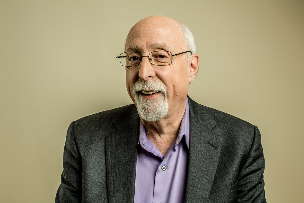 Tech journalist Walt Mossberg