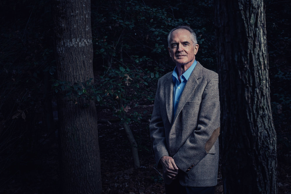 White nationalist Jared Taylor