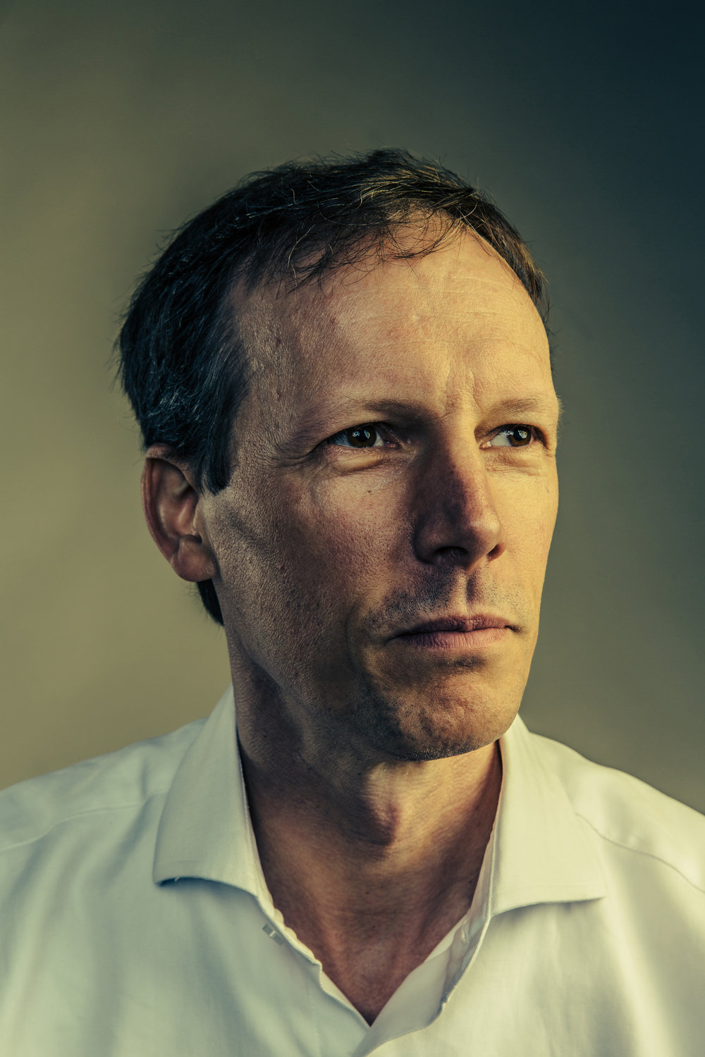 Square Co-founder Jim McKelvey
