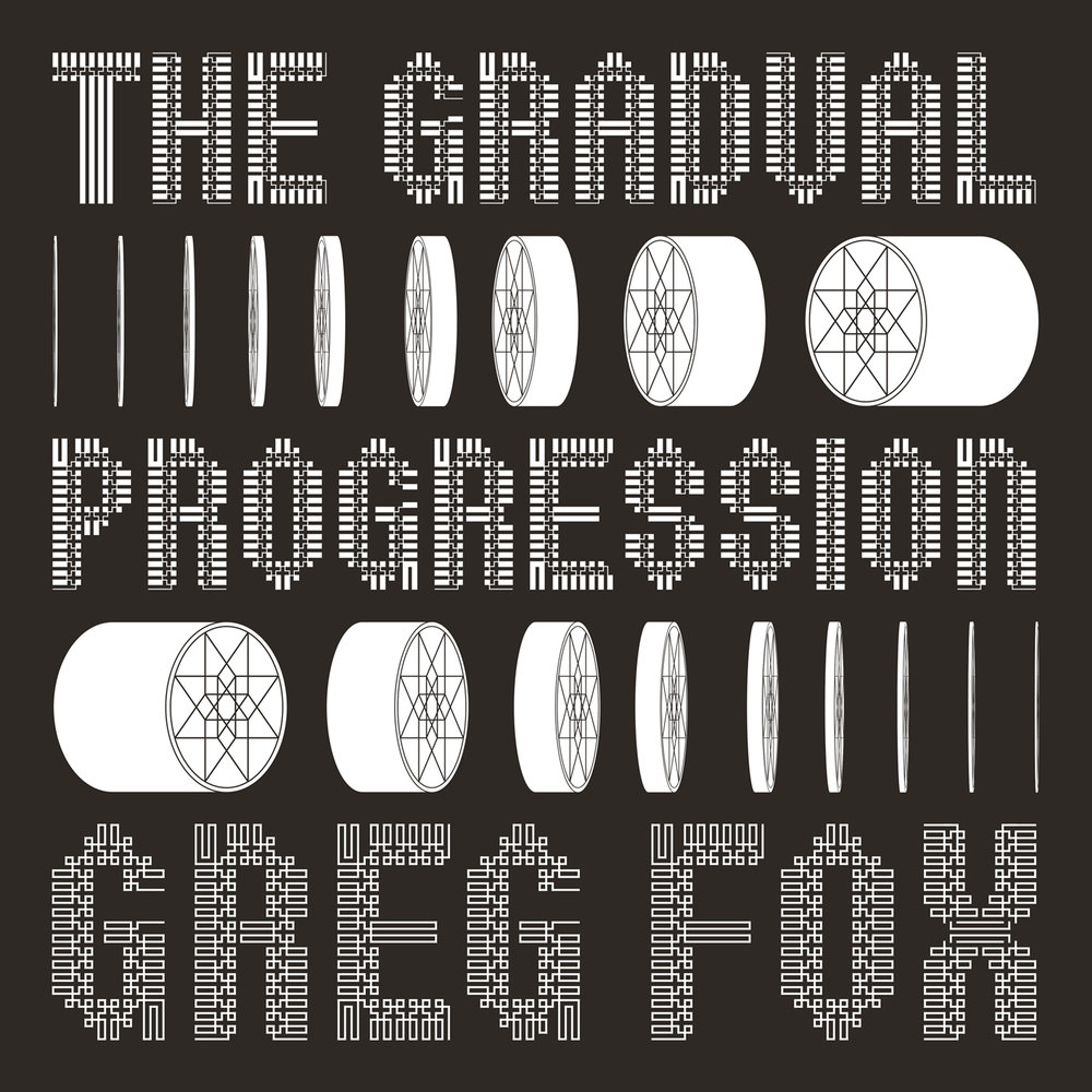 Greg Fox | The Gradual Progression | Rvng Intl