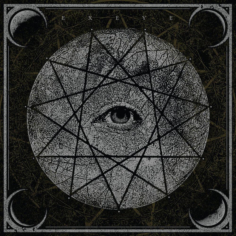 Ex Eye | Ex Eye | Relapse