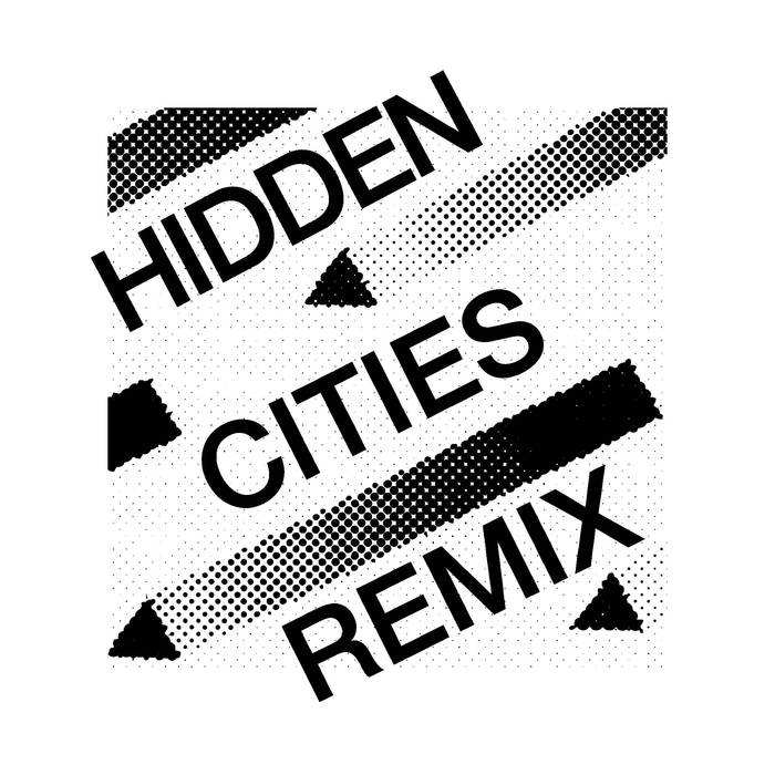 Horse Lords | Hidden Cities Remix | Horse Lords