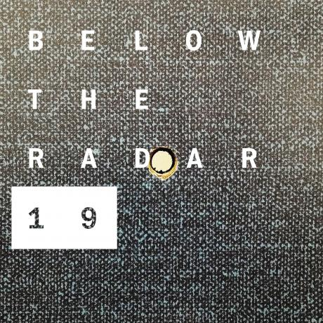 Wire Magazine's Below The Radar #19
