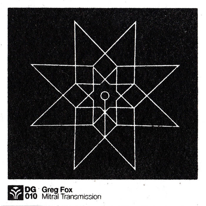 Greg Fox | Mitral Transmission