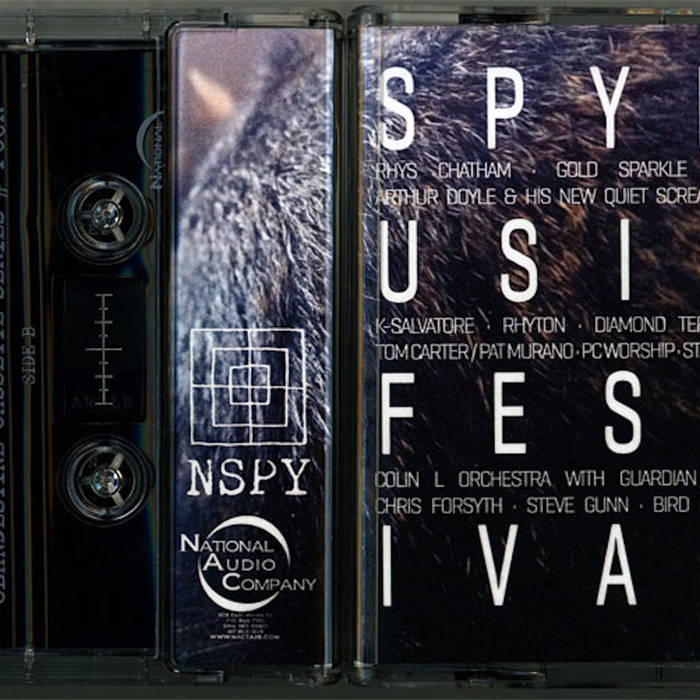 Clandestine Cassette Series #4 | Northern Spy