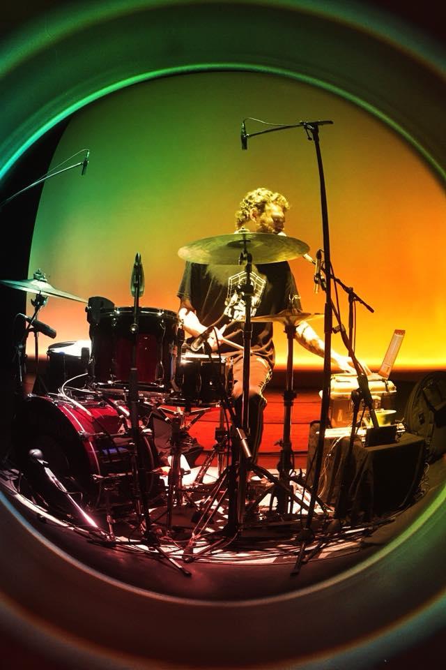 Greg Fox Solo | Madeiradig Festival | 12/2/17