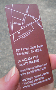 Print Identity