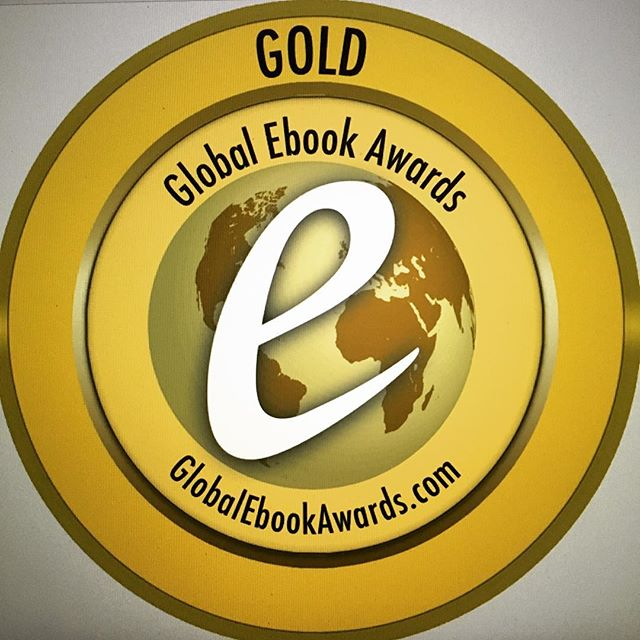 So grateful for winning two Gold awards in Dan Poynter's Global EBook Awards for Children's Nonfiction and Pet Story Nonfiction (yes, the book is available as an #ebook on Amazon, iBooks, and #Comixology). Follow @chickenthebook  #creativenonfiction #nonfiction #graphicmemoir #scbwi #scbwitribeshare #ChickenTheBook #jumpforjoy