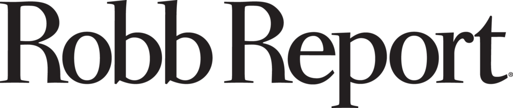 Robb Report Media Kit