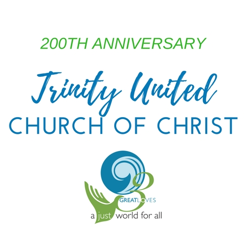 Trinity United Church of Christ Waynesboro, Pa