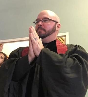Rev. Jeff Kardisco & Dani Kardisco