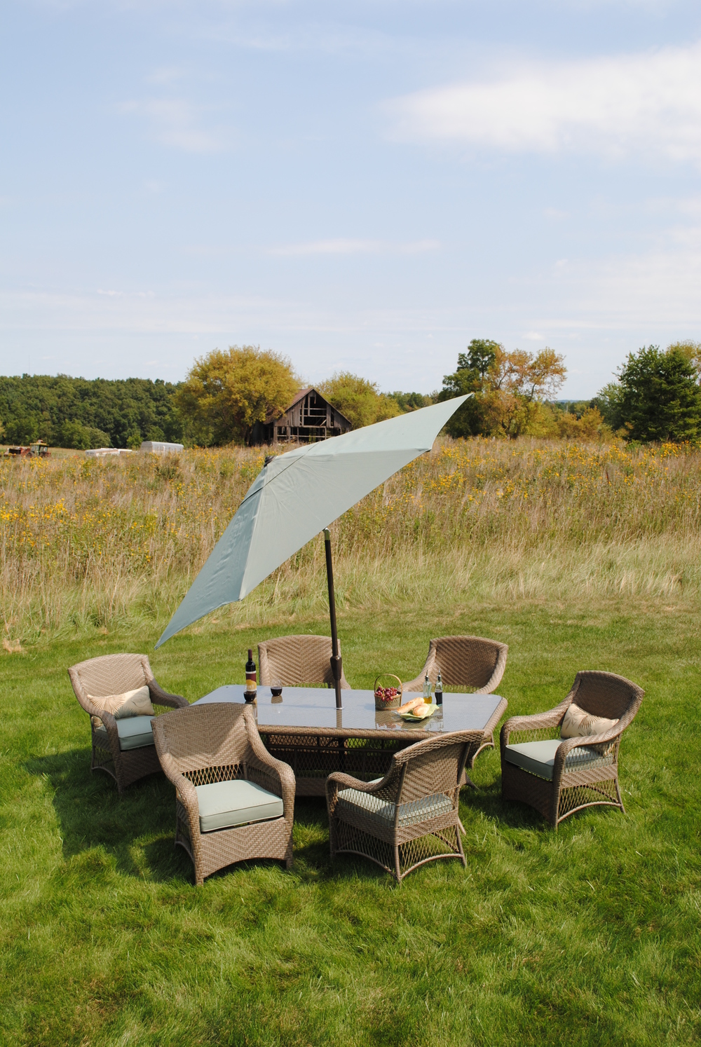 Madison U0026 South Central Wisconsinu0027s Source For High Quality Patio Furniture.