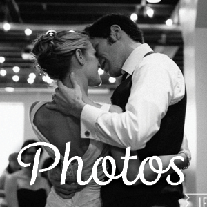 Bride and Groom first dance, Tacoma Wedding Reception, Events on 6th, Photo by Jessica Uhler Photography