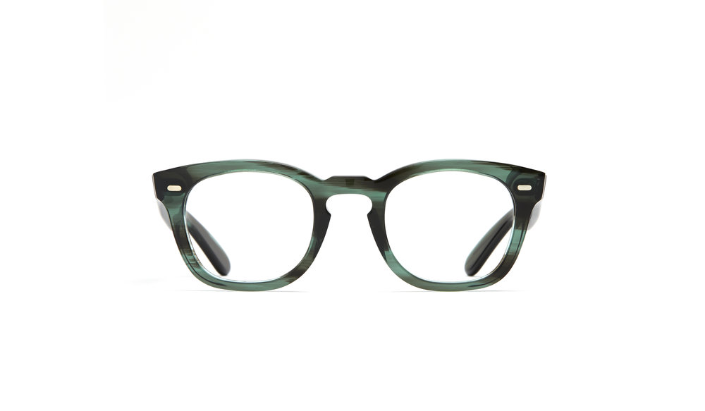 Emerald (Col. 17)