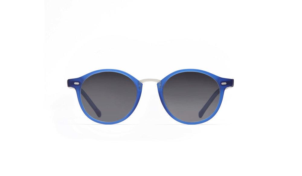 Matte Blue (Col. 06)