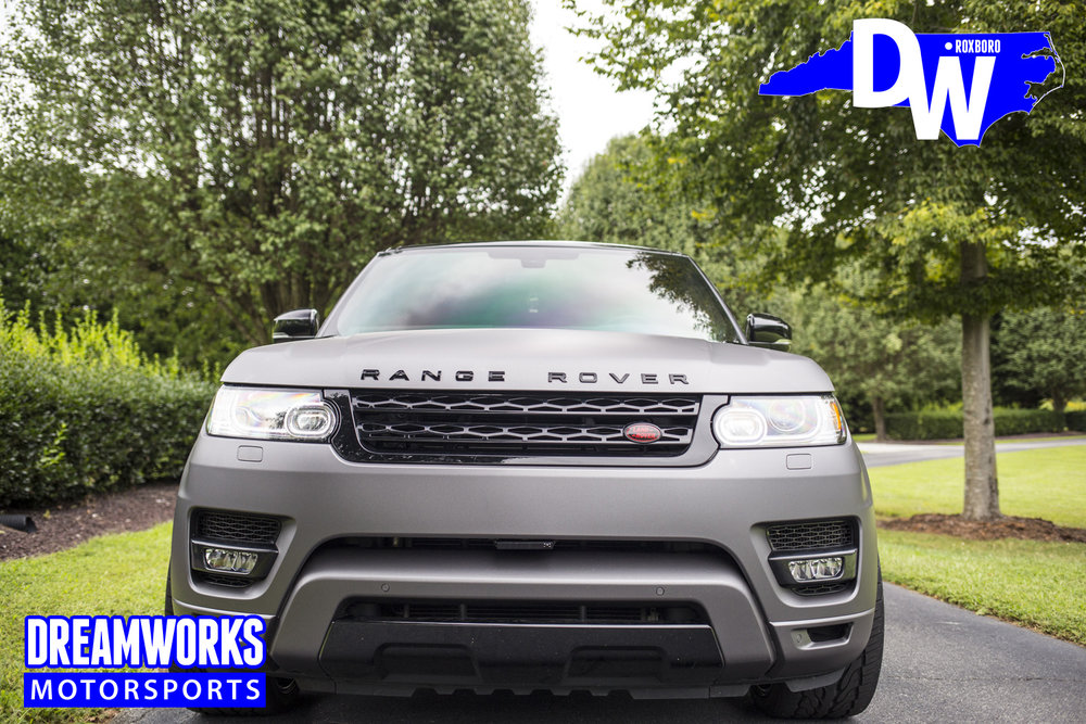 Eric-Ebrons-Matte-Gray-Range-Rover-by-Dreamworksmotorsports-3.jpg