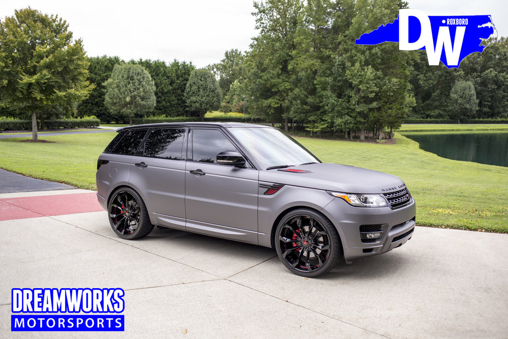 Eric-Ebrons-Matte-Gray-Range-Rover-by-Dreamworksmotorsports-8.jpg