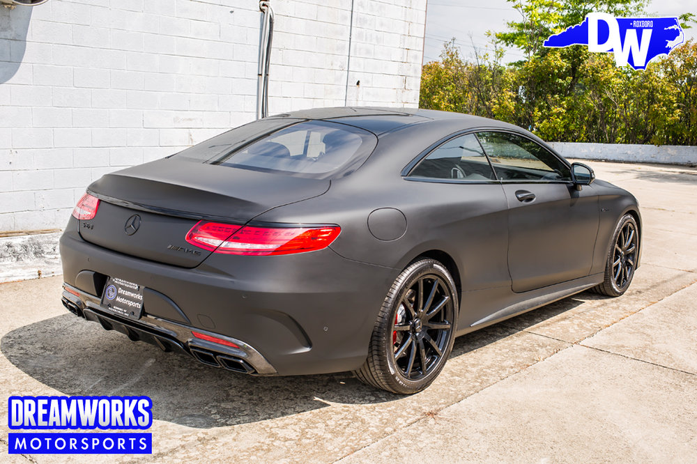 Matte_Grey_Mercedes-Benz_S63_AMG_coupe_Greenbrier_PGA_event_Dreamworks_Motorsports-rear.jpg