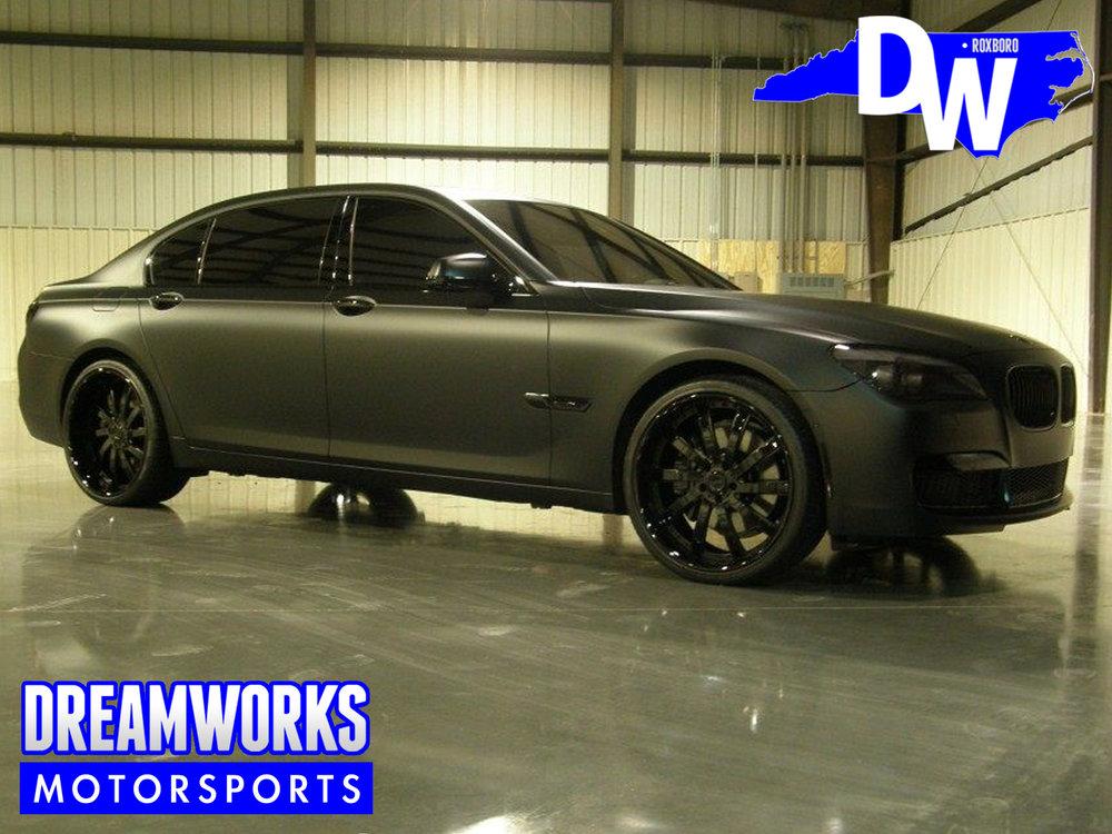 Raymond-Feltons-UNC-Tarheel-Charlotte-Bobcats-NY-New-York-Knicks-Mavericks-OKC-Thudner-BMW-750-Li-By-Dreamworks-Motorsports-7