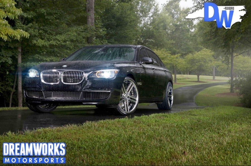 Gerald-Wallace-NBA-Bobcats-Charlotte-Celtics-BMW-750-Li-by-Dreamworks-Motorsports