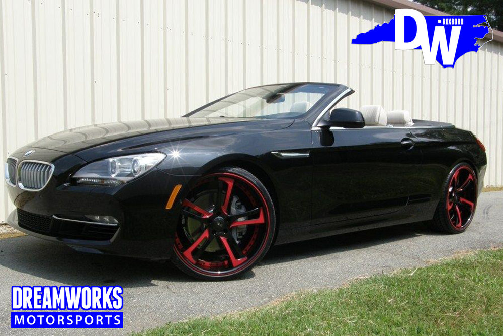 Torry-Holt-NFL-STL-Rams-NC-State-Wolfpack-BMW-650-Dreamworks-Motorsports