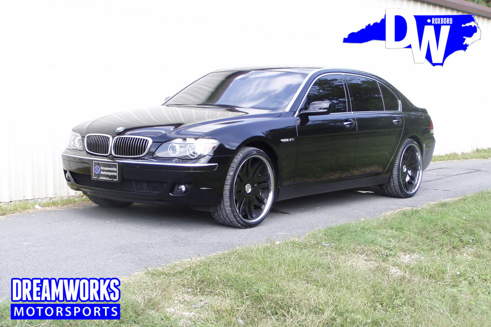 Chris-Duhon-NBA-Duke-Blue-Devil-Bulls-Lakers-Knicks-BMW-760-Dreamworks-Motorsports