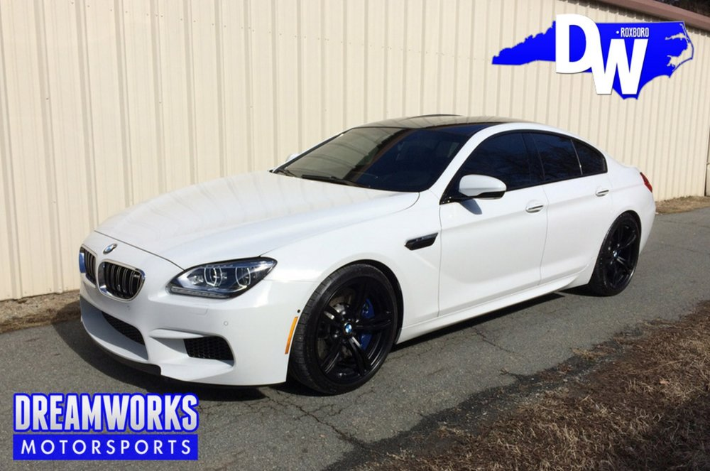 Chris-Wilcox-NBA-Raleigh-Enloe-Whiteville-Maryland-Thunder-Celtics-BMW-M6-By-Dreamworks-Motorsports-4