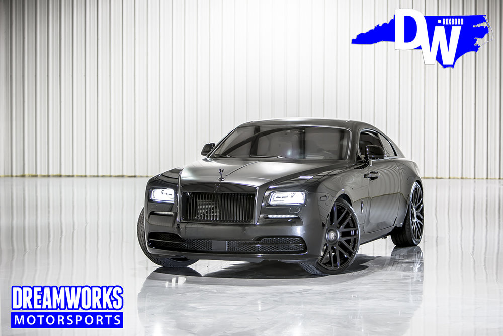 Austin-Rivers-NBA-Los-Angeles-Clippers-Rolls-Royce-Duke-Blue-Devil-Wraith-by-Dreamworks-Motorsports