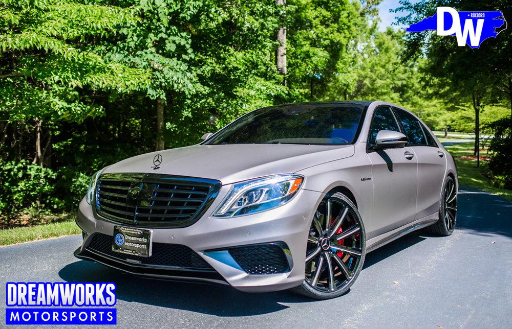 Greg-Robinson-NFL-LA-Rams-Stl-Detroit-Lions-Mercedes-S63-AMG-Dreamworks-Motorsports-1