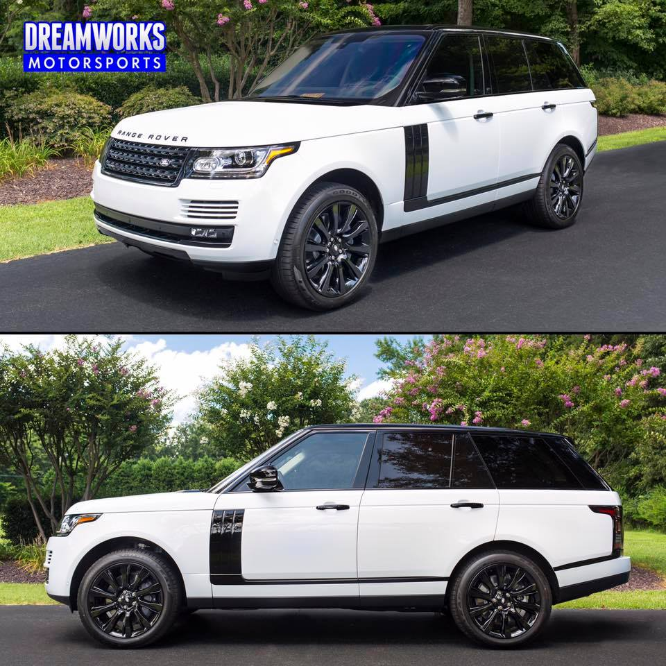Brandon-Ingram-NBA-LA-Lakers-Duke-Blue-Devil-Range-Rover-Dreamworks-Motorsports