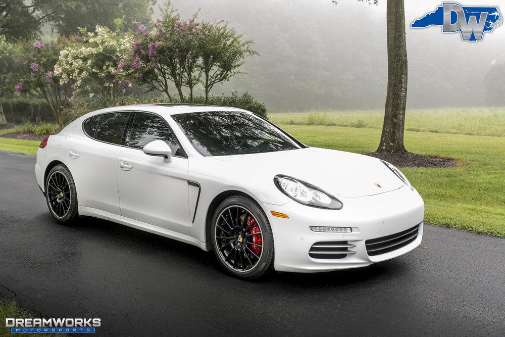 Shaq-Lawson-NFL-Buffalo-Bills-Clemson-Porsche-Panamera-Dreamworks-Motorsports-2