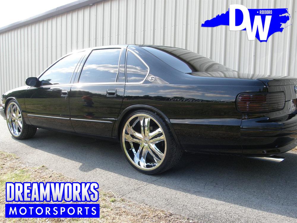 Raymond-Feltons-UNC-Tarheel-Charlotte-Bobcats-NY-New-York-Knicks-Mavericks-OKC-Thudner-Chevrolet-Impala-By-Dreamworks-Motorsports-1.jpg